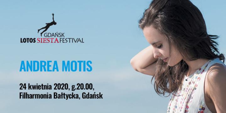 Andrea Motis