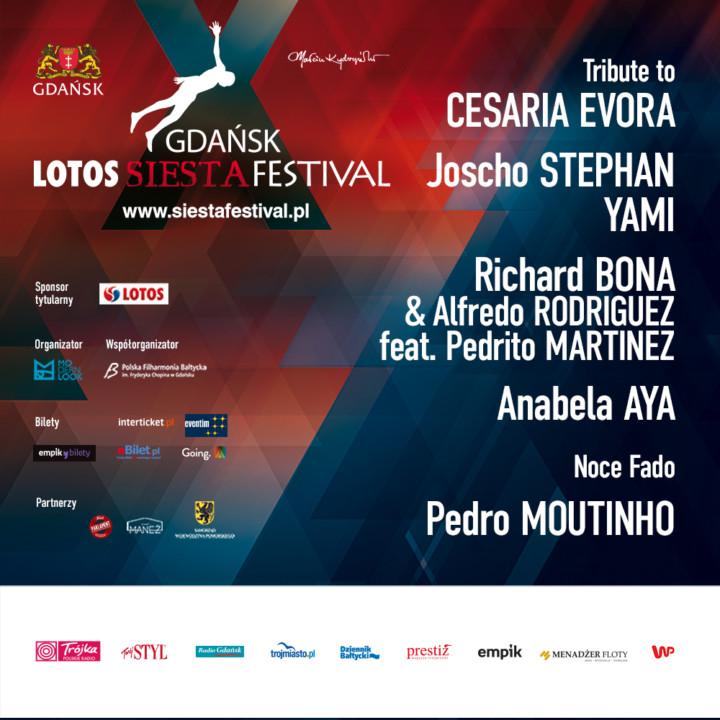X Gdańsk LOTOS Siesta Festival 2020