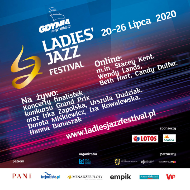 Ladies' Jazz Festival 2020